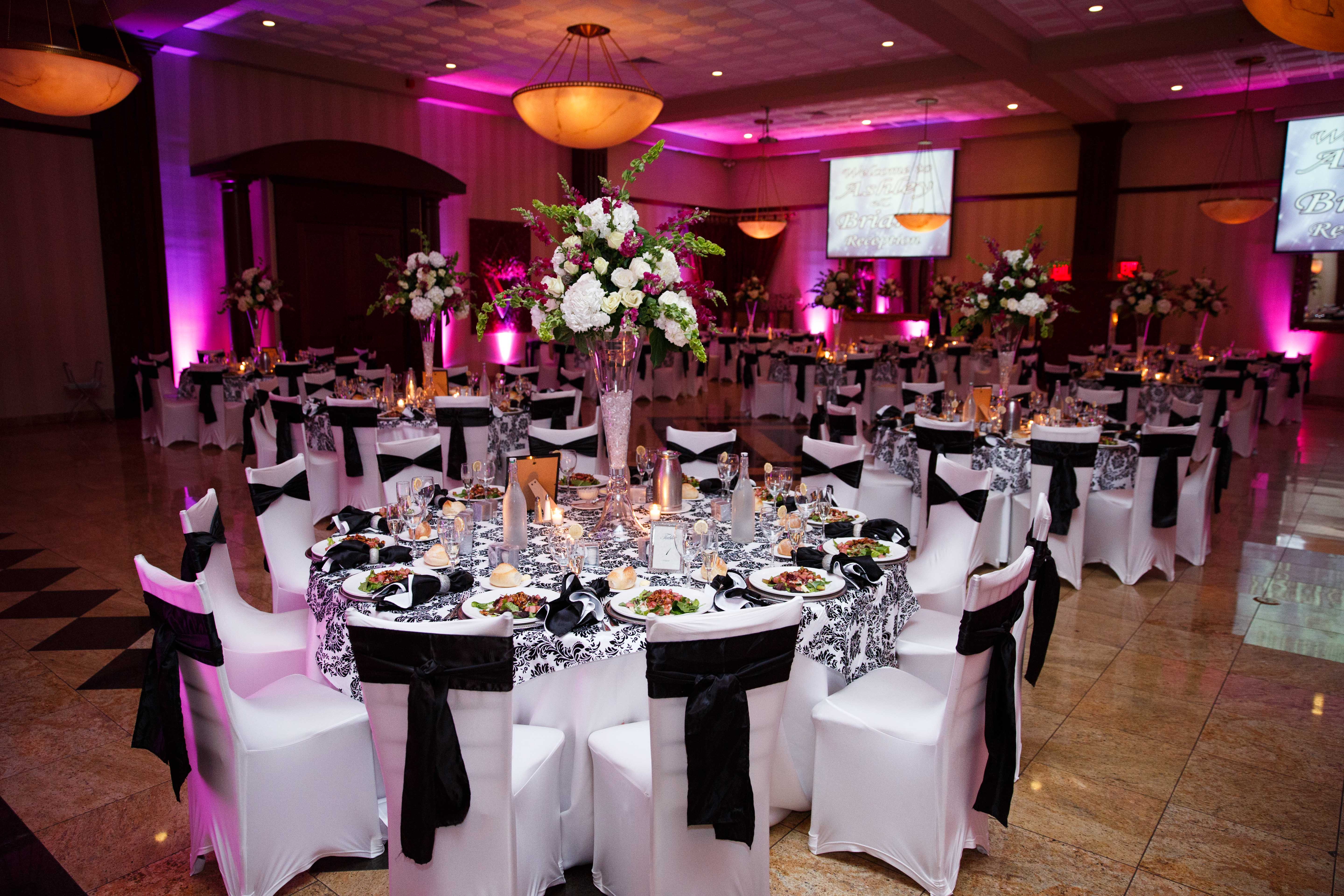 The Bridal Show At South Gate Manor