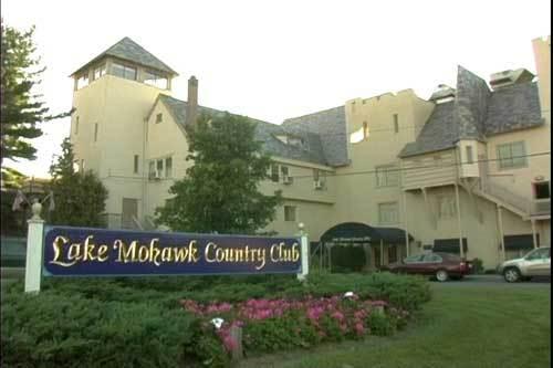 Elegant Bridal Show At Lake Mohawk Country Club In Sparta