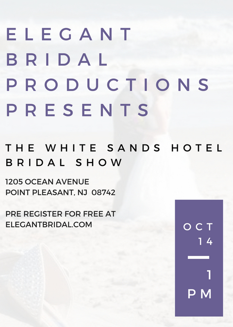 The White Sands Hotel Bridal Show