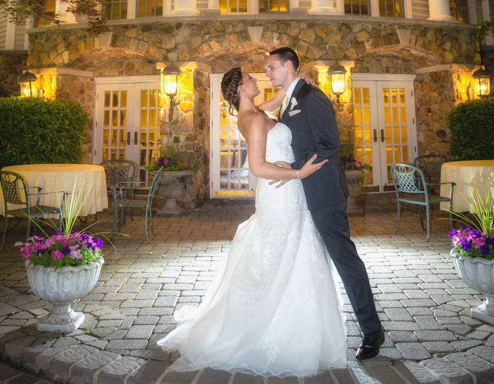 Olde Mill Inn Bridal Showcase