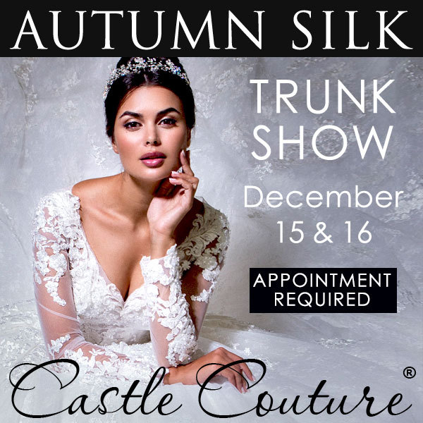 Autumn Silk Trunk Show