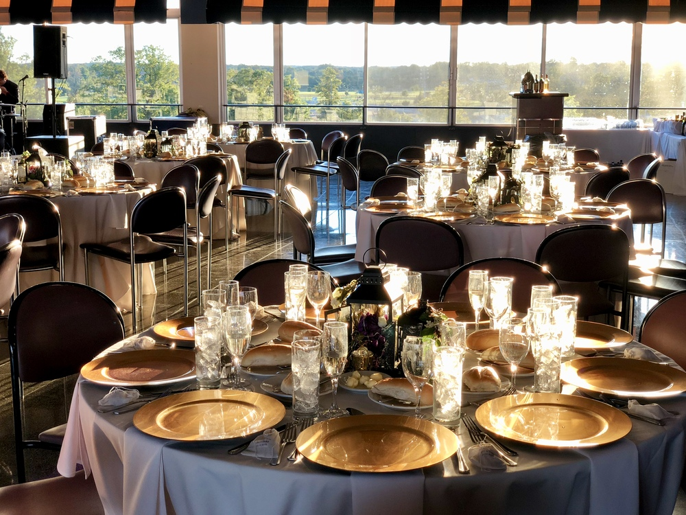 Wedding Show at Monmouth Park Racetrack
