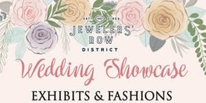 Jewelers Row District Wedding Showcase
