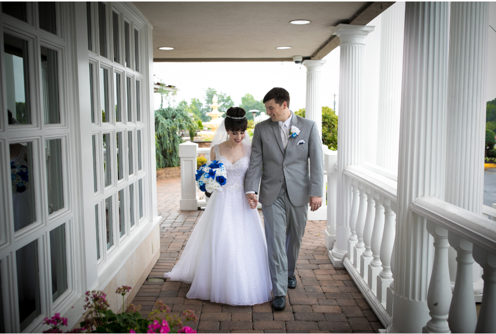 Adelphia's Wedding Photos and Videos