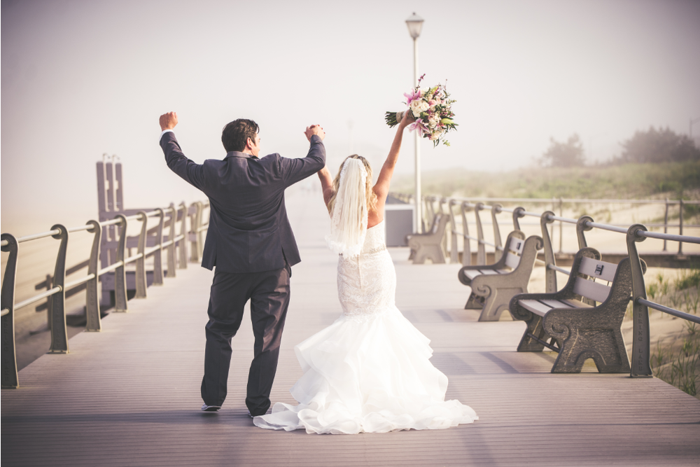 Doolan's Shore Club Wedding Photos and Videos