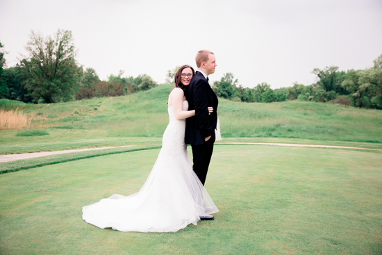 Jennifer and Jason's Wedding Videography at Old York Country Club