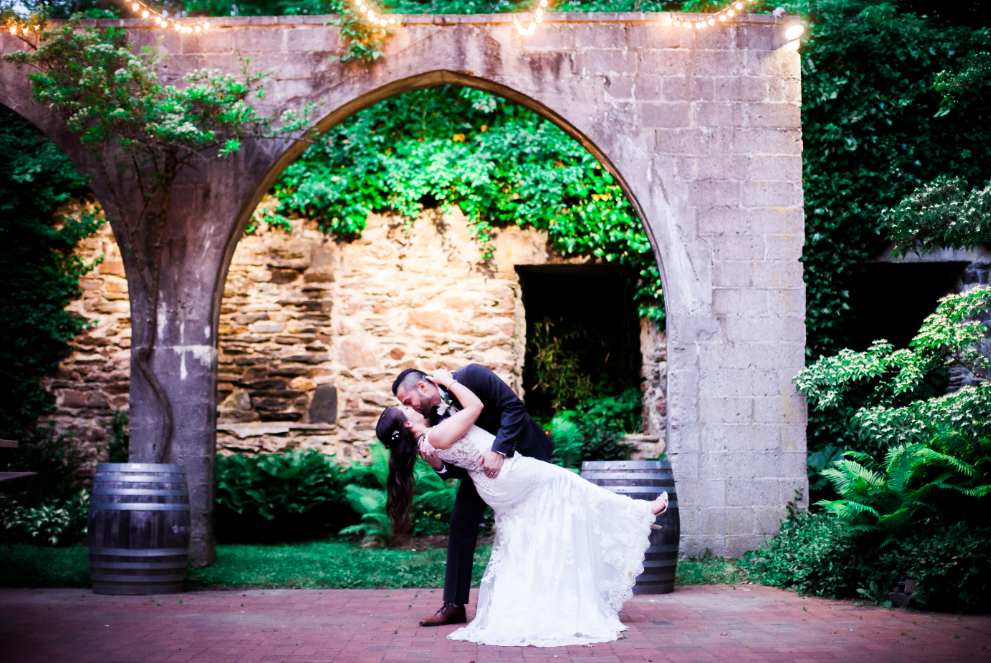 The Olde Mill Inn and Grain House Wedding Photos and Videos