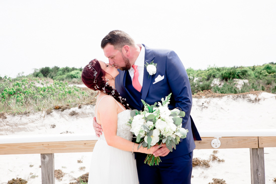 Kari and Sean's Wedding Videography at Daymark in Barnegat Light