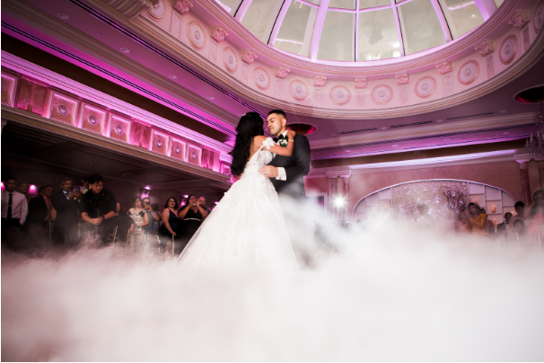 How Much Does A Wedding DJ Cost According to WeddingWire