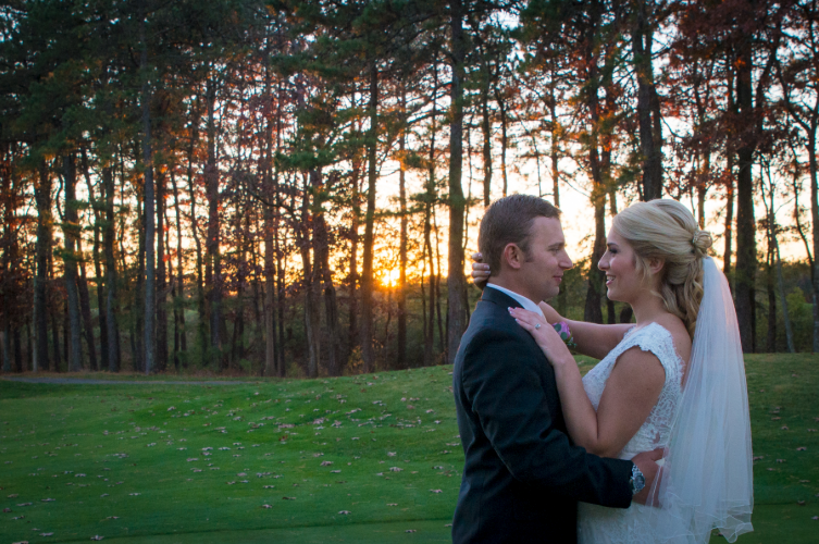 Sea Oaks Country Club Wedding Photos and Videos