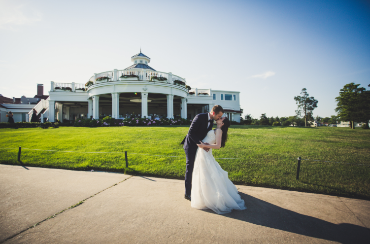 Atlantic City Country Club Wedding Photos and Videos