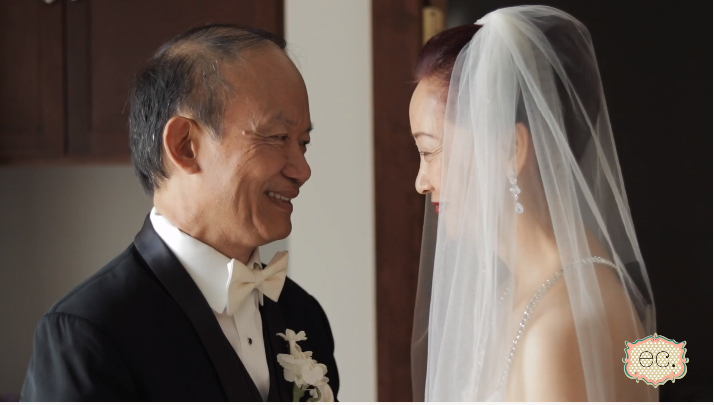 Kai and Hong's Wedding Videography at a Private Residence