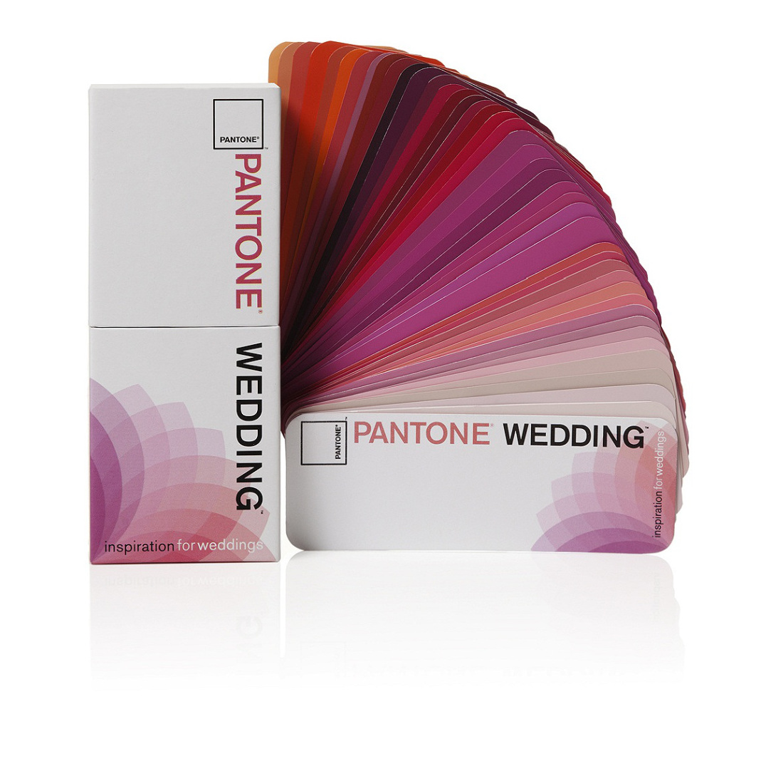 The Pantone Wedding | Carousel of Flowers | Somerville, NJ