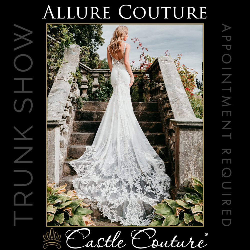 Allure Couture Trunk Show