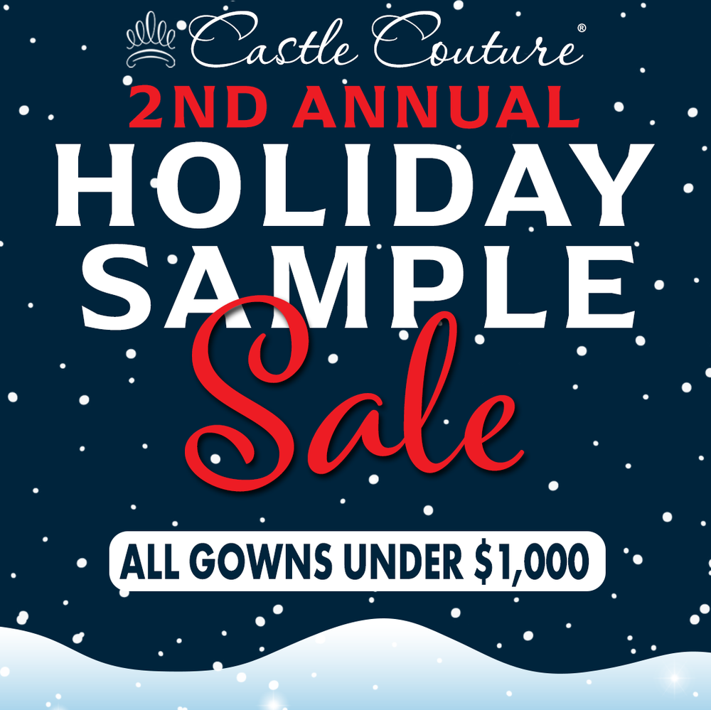 2nd Annual Holiday Sample Sale