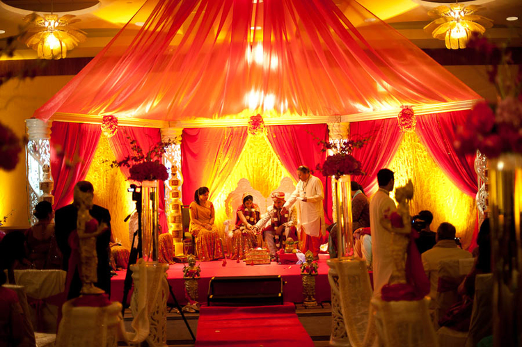 South Asian Weddings: Glossary Of Terms