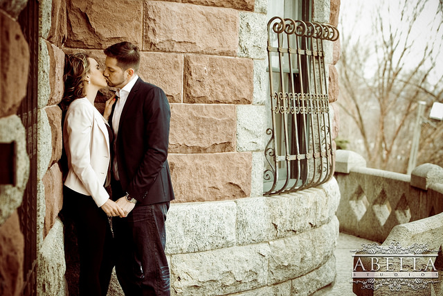 Top Spots for Engagement and Wedding Photos in New Jersey