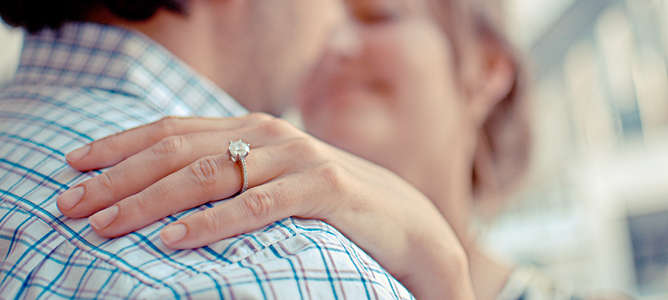 The Cost of Buying an Engagement Ring in New Jersey