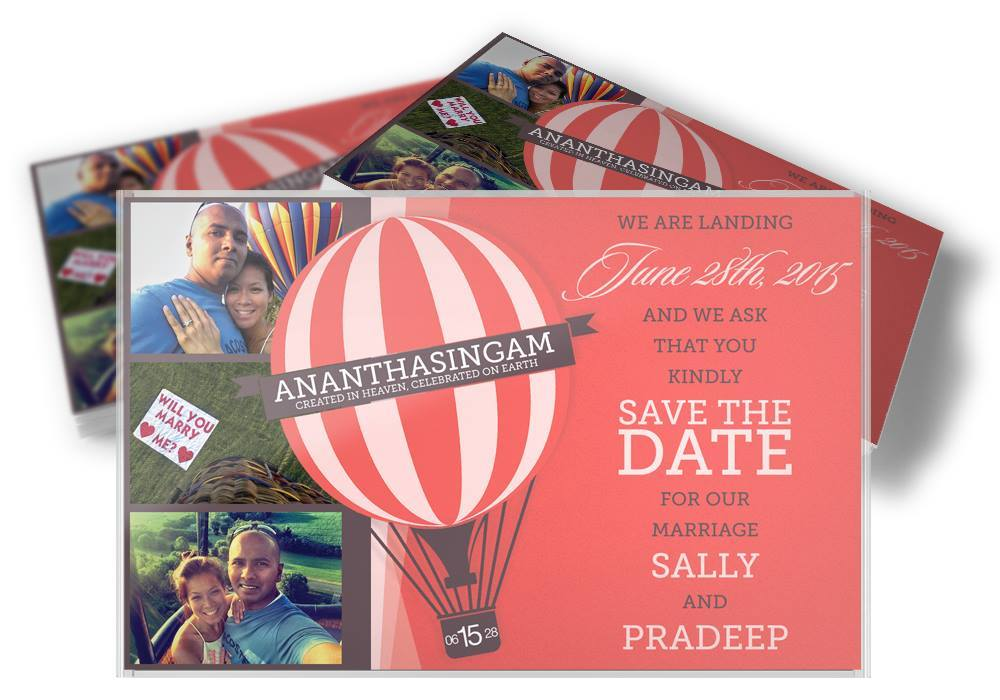 Do I Really Need a Save the Date? | Sofia + Abbie Wedding Design
