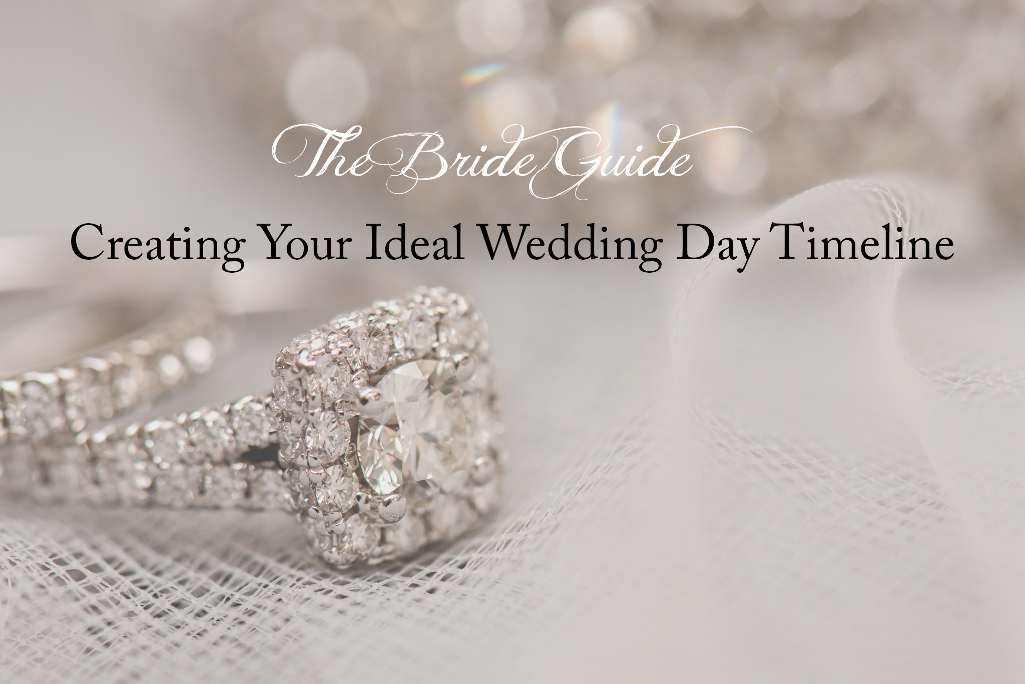 Creating Your Ideal Wedding Day Timeline | Nicole Klym Photography