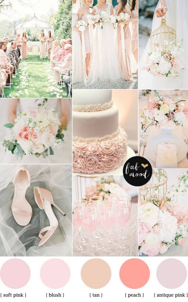 Top 5 Wedding Trends for 2016!