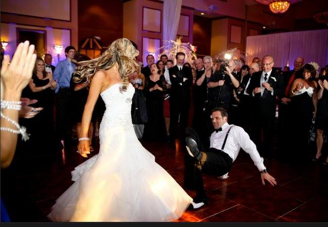 Picking The Music For Your Big Day