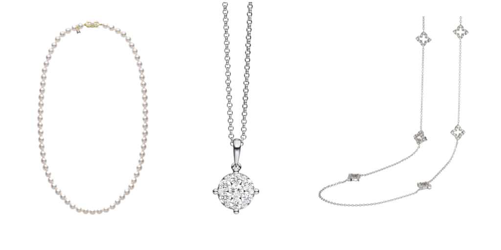 How to Pick the Perfect Wedding Day Jewelry | Hamilton Jewelers