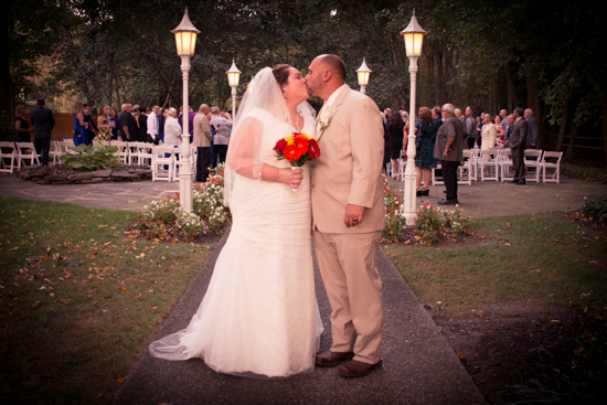 Krystal and Brendon's Wedding Videography at Masso's