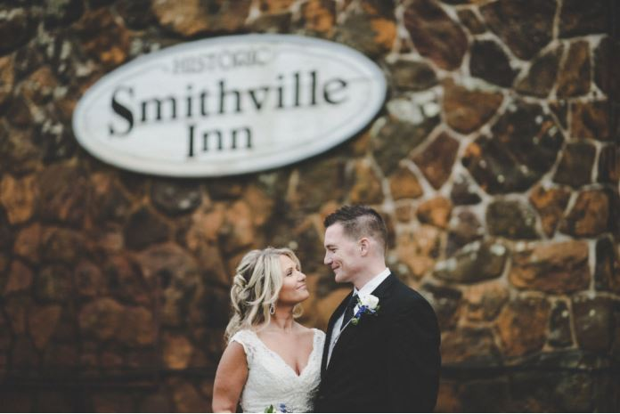 Smithville Inn Weddings