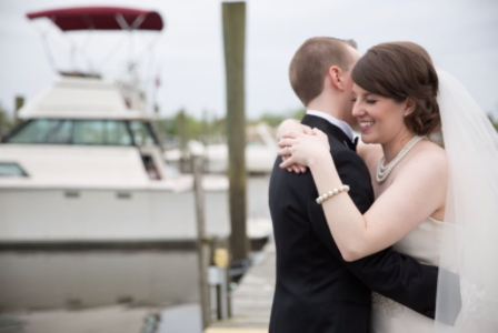 Clarks Landing Yacht Club Delran Wedding Photos and Videos