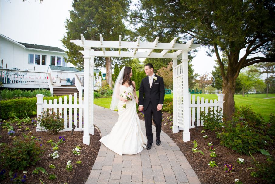 Greate Bay Country Club Wedding Photos and Videos