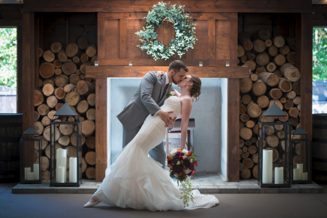 Hamilton Manor Wedding Photos and Videos