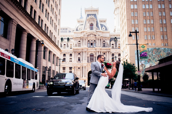 Svetlana and Vladislav's Wedding Videography at Golden Gates Philadelphia