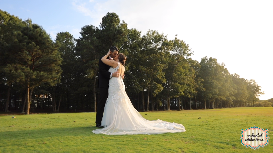 Bethany and Matt's Videography at Blue Heron Pines