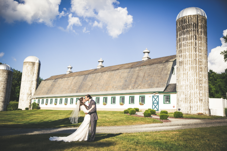 Perona Farms Wedding Photos and Videos
