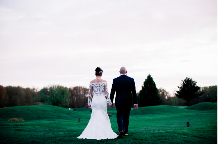 Mercer Oaks Wedding Photos and Videos