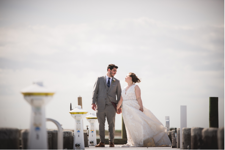 Brant Beach Yacht Club Wedding Photos and Videos