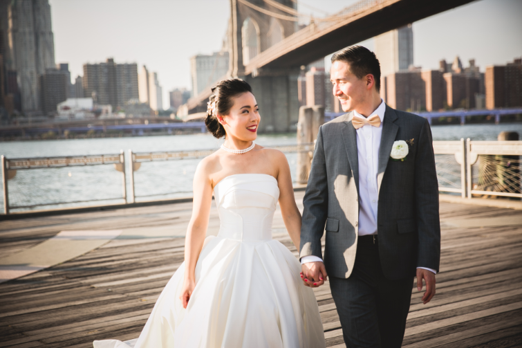 Wedding Photography Pricing in NJ