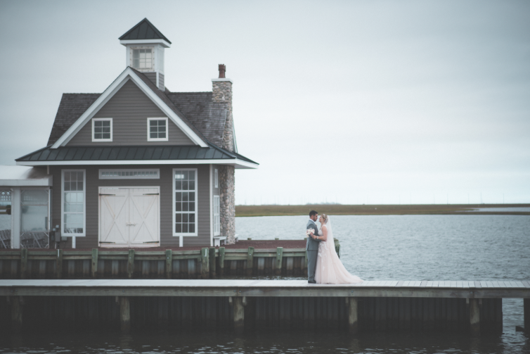 Wedding Photographers in LBI