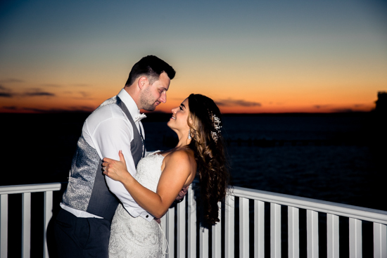 Wedding Videographers in LBI