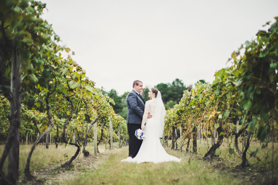 Renault Winery Wedding Photos and Videos