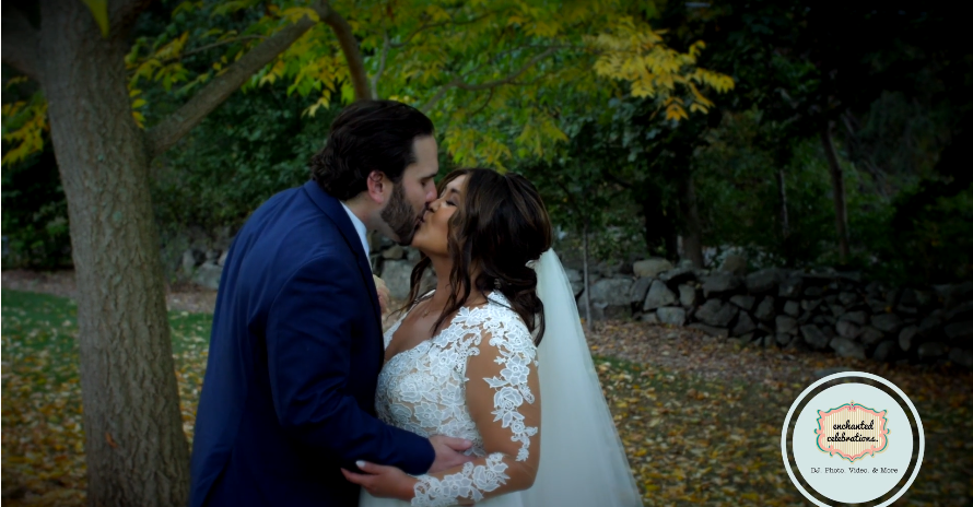Marianna and Kevin's Wedding at Private Residence