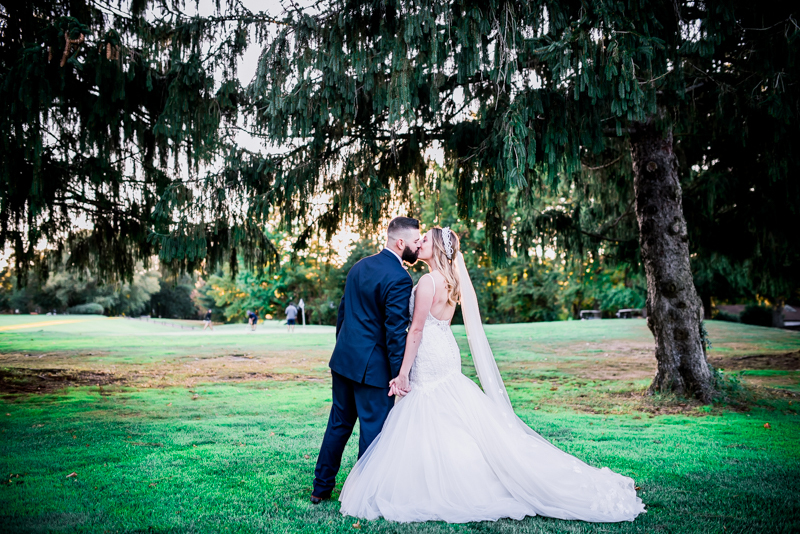 Taylor and Anthony's Wedding Videography at Ramblewood Country Club