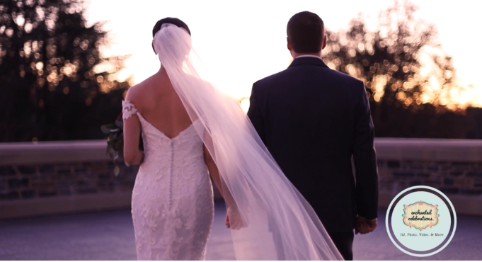 Jeana and Louis' Wedding Videography at The Desmond Hotel