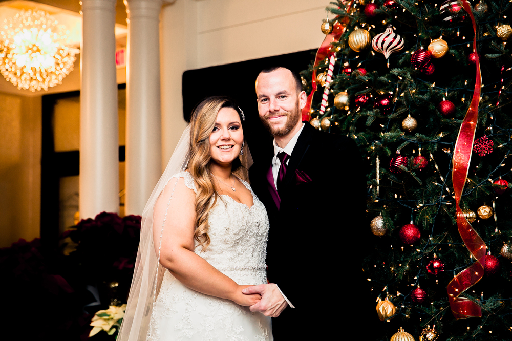 Ashley and Nick's Wedding Videography at Versailles Ballroom