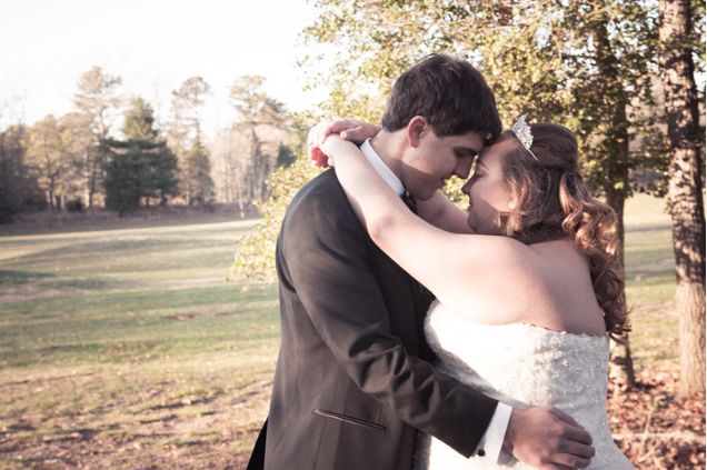 Megan and Mike's Wedding Videography at Running Deer Golf Club