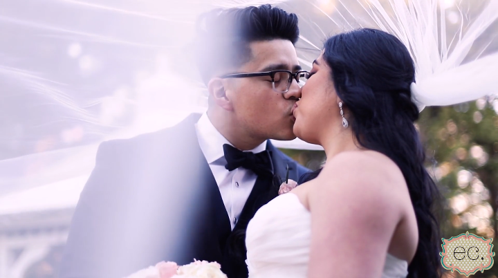 Jackeline and Humberto's Wedding Videography at The Bradford Estate