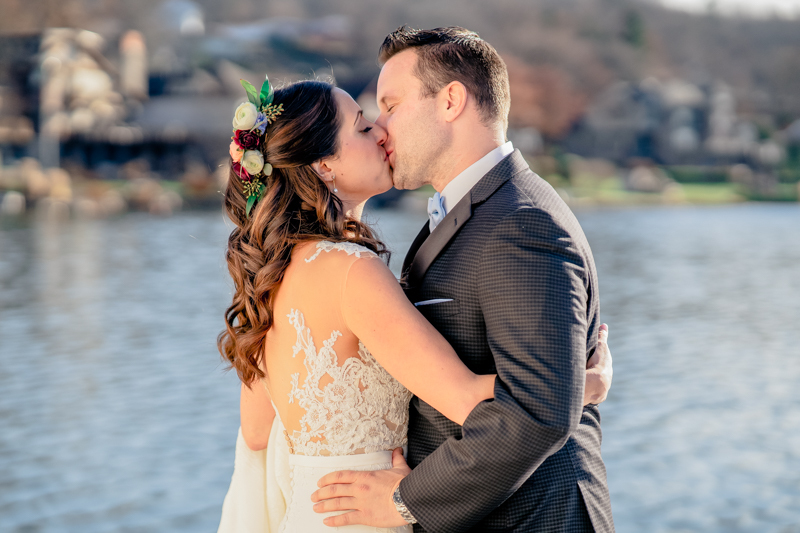 Lauren and Richard's Wedding Videography at Lake Mohawk Country Club