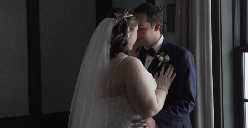 Katie and Jarrad's Wedding Videography at Normandy Farm Hotel