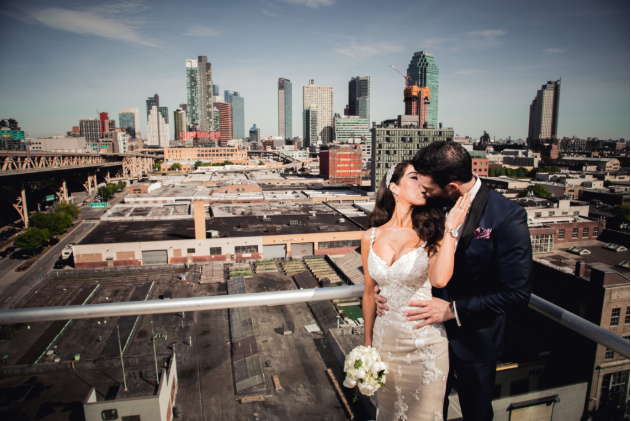 NY Wedding Videography